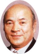 在日本大韓体育会歴代会長